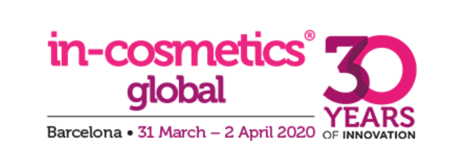 "<strong>Cinobee,[Stand No.: AE60 ] "" in-cosmetics Global 2020 "",welcome join us </strong>"